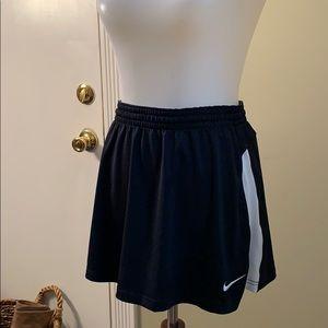 Dri-fit NIKE tennis skirt